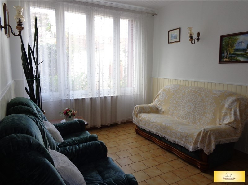 Sale house / villa Rosny sur seine 167000€ - Picture 4