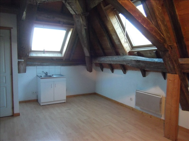 Vente appartement Yenne 43 000€ - Photo 1