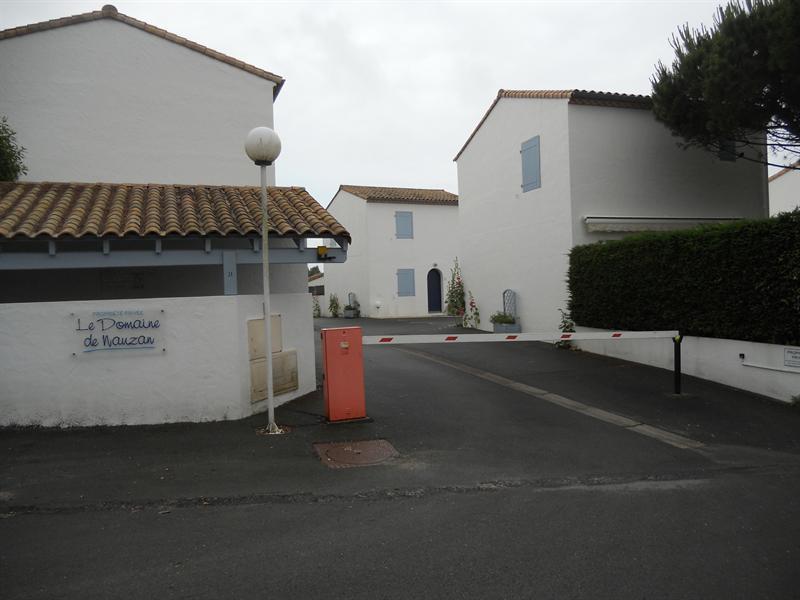 Location vacances maison / villa Vaux sur mer 647€ - Photo 3