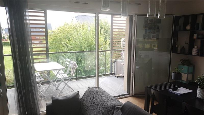 Vendita appartamento Dinard 260000€ - Fotografia 5
