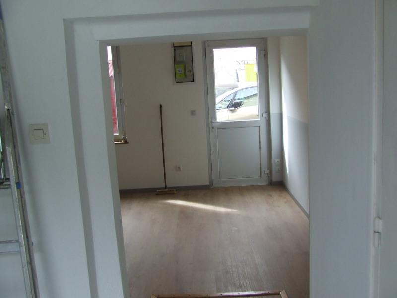 Vente maison / villa Sotteville les rouen 102000€ - Photo 4