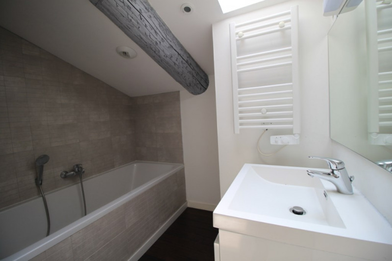 Verkoop  appartement Aix en provence 210000€ - Foto 10