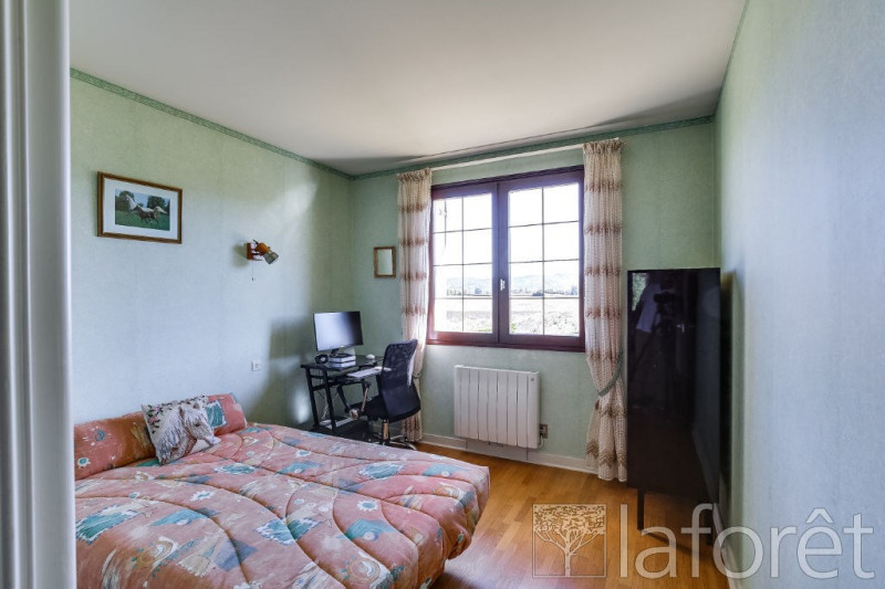 Vente maison / villa Tossiat 235000€ - Photo 8
