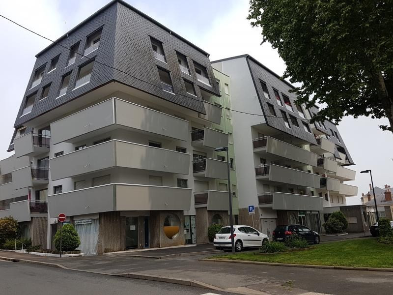 Vente appartement Nevers 81 000€ - Photo 1