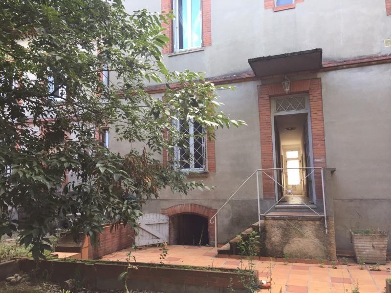 Vendita appartamento Toulouse 239000€ - Fotografia 1