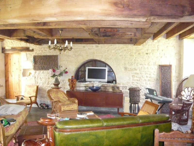 Vente maison / villa La mothe st heray 238900€ - Photo 3