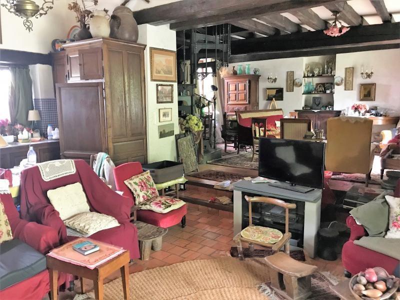 Sale house / villa Geste 469000€ - Picture 3