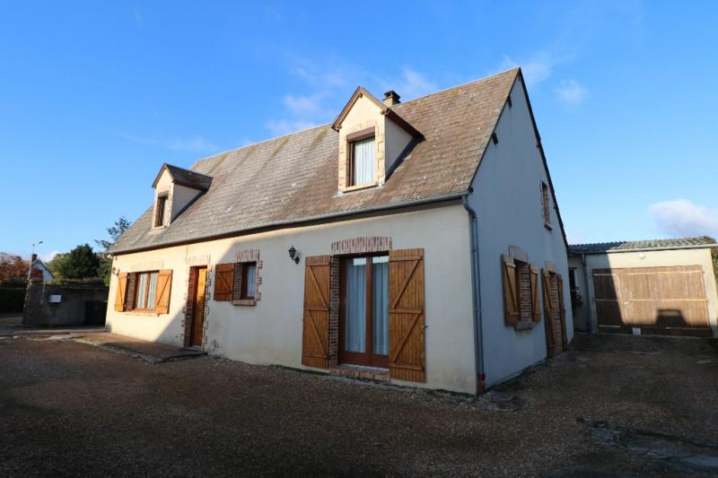 Vente maison / villa Fontaine la guyon 179000€ - Photo 1
