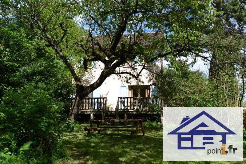 Sale house / villa Fourqueux 749000€ - Picture 1
