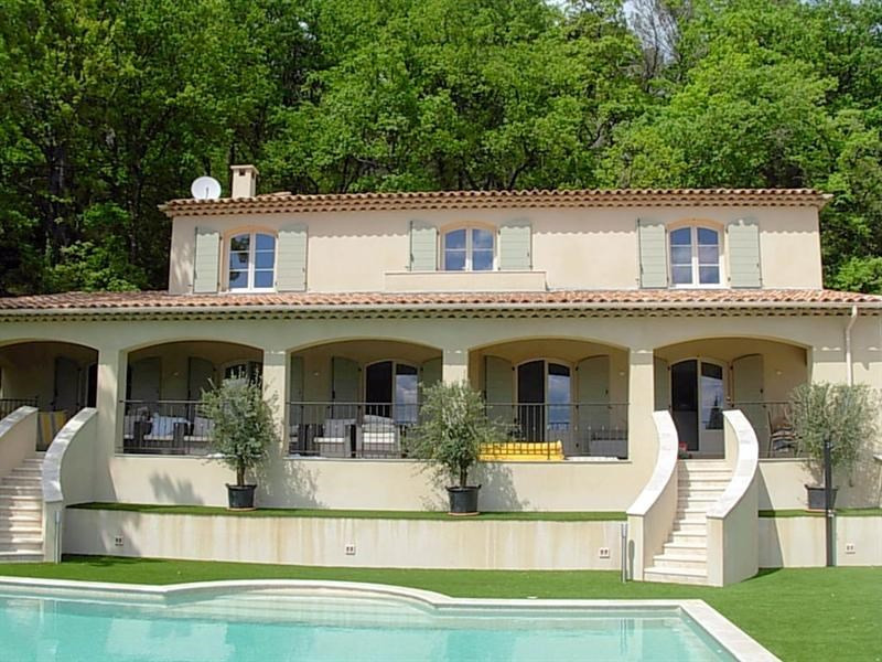Deluxe sale house / villa Seillans 1 050 000€ - Picture 1