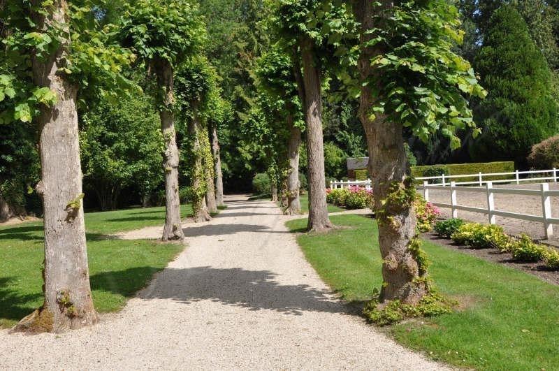 Vente de prestige maison / villa Gouvieux 1250000€ - Photo 9