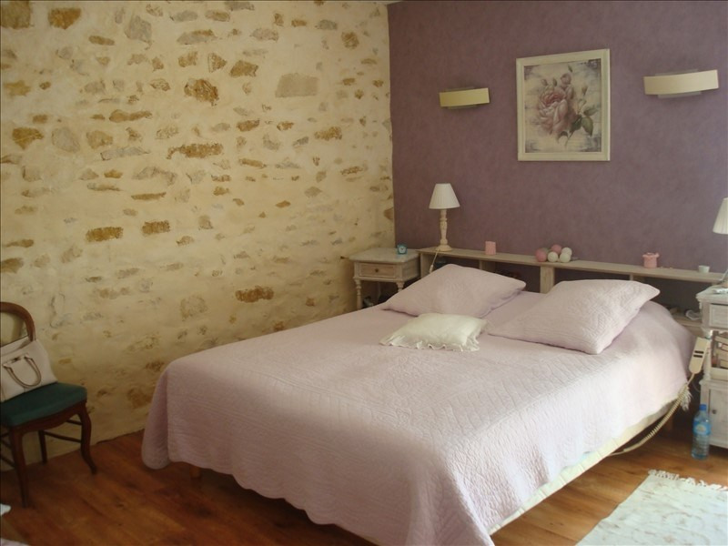 Sale house / villa St firmin 260 000€ - Picture 5