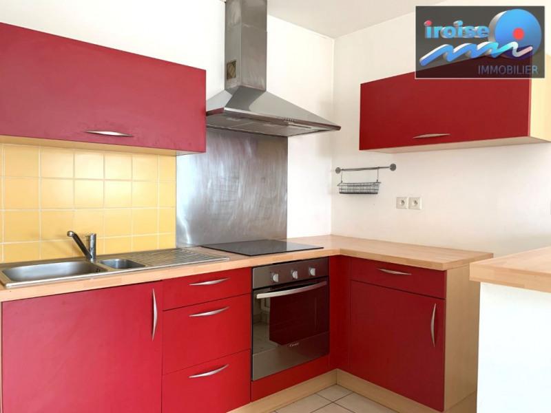 Vente appartement Brest 149200€ - Photo 3