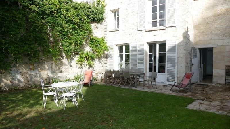 Vente de prestige maison / villa Senlis 950000€ - Photo 1