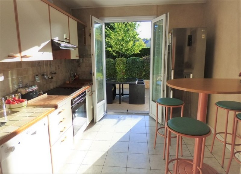 Vente maison / villa Bouchemaine 315 000€ - Photo 3