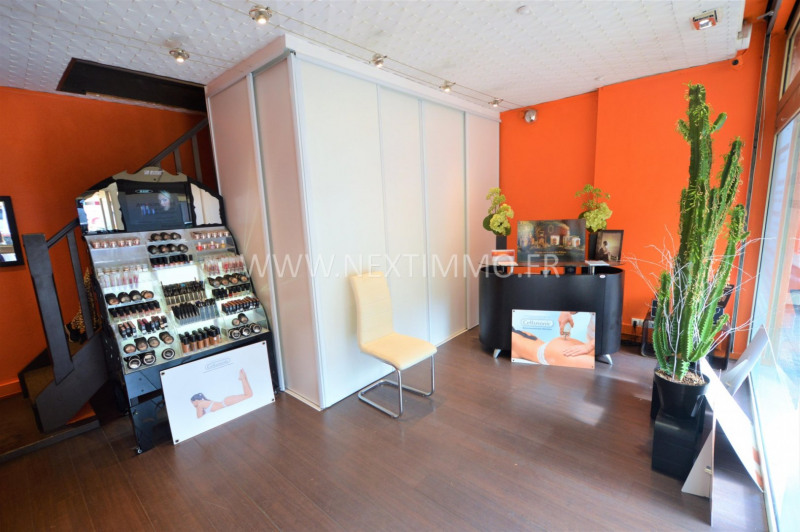 Commercial property sale shop Menton 88 000€ - Picture 1