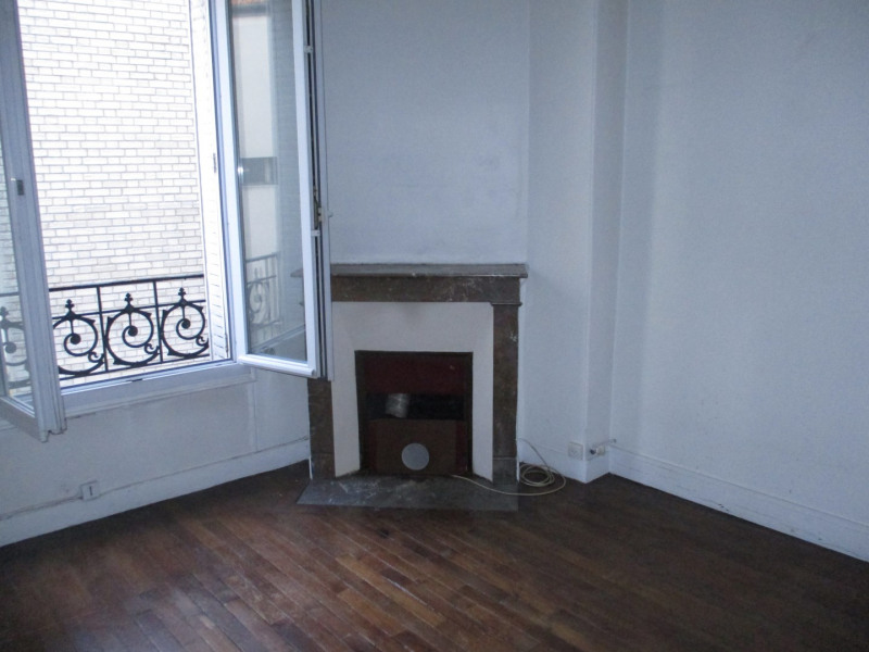 Vente appartement Nogent-sur-marne 215 000€ - Photo 1