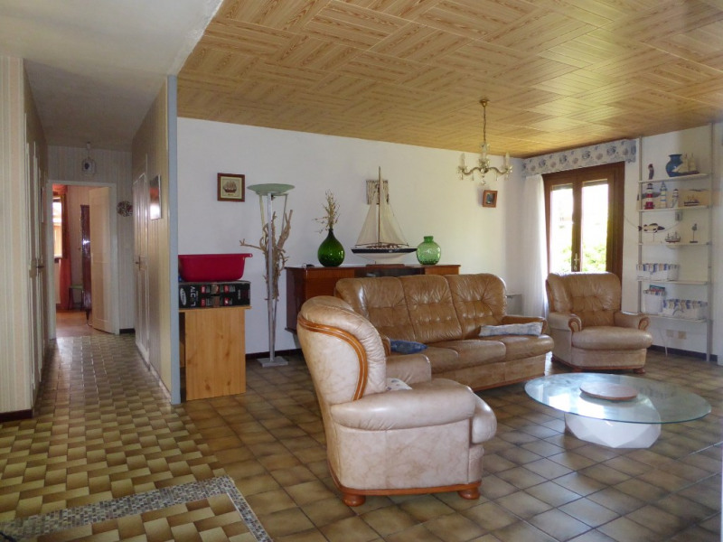 Sale house / villa Biscarrosse 275 600€ - Picture 2
