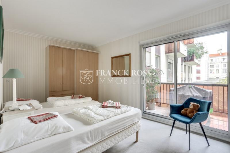 Alquiler  apartamento Paris 7ème 3600€ CC - Fotografía 9