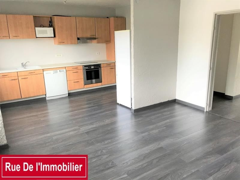 Vente appartement Haguenau 133 500€ - Photo 2