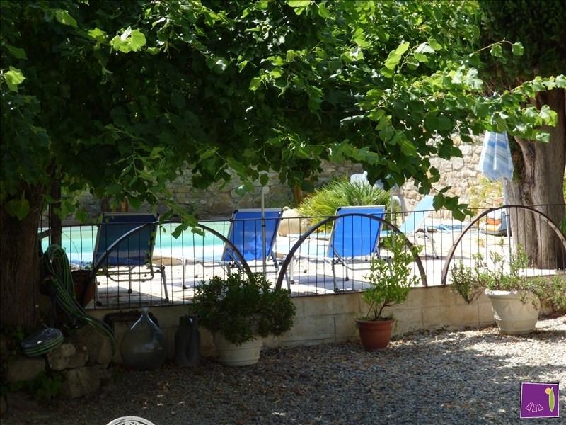 Verkoop van prestige  huis Barjac 915000€ - Foto 7