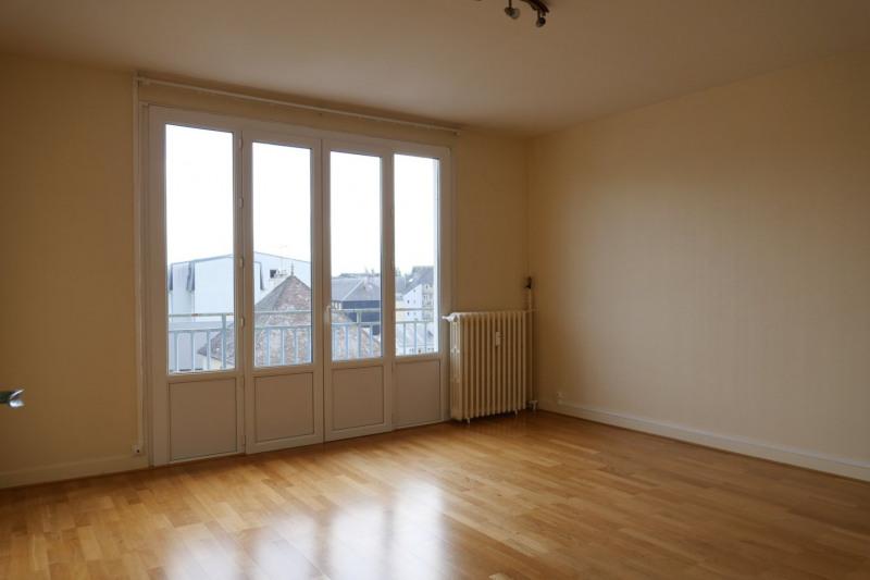 Vente appartement Coutances 89000€ - Photo 2