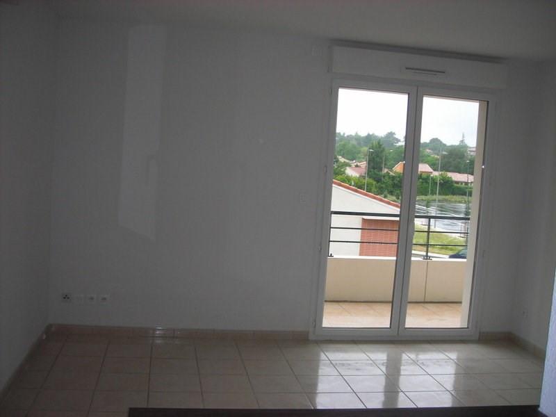 Location appartement Colomiers 537€ CC - Photo 1