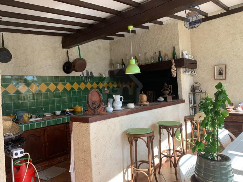 Vente de prestige maison / villa Aubagne 845000€ - Photo 4