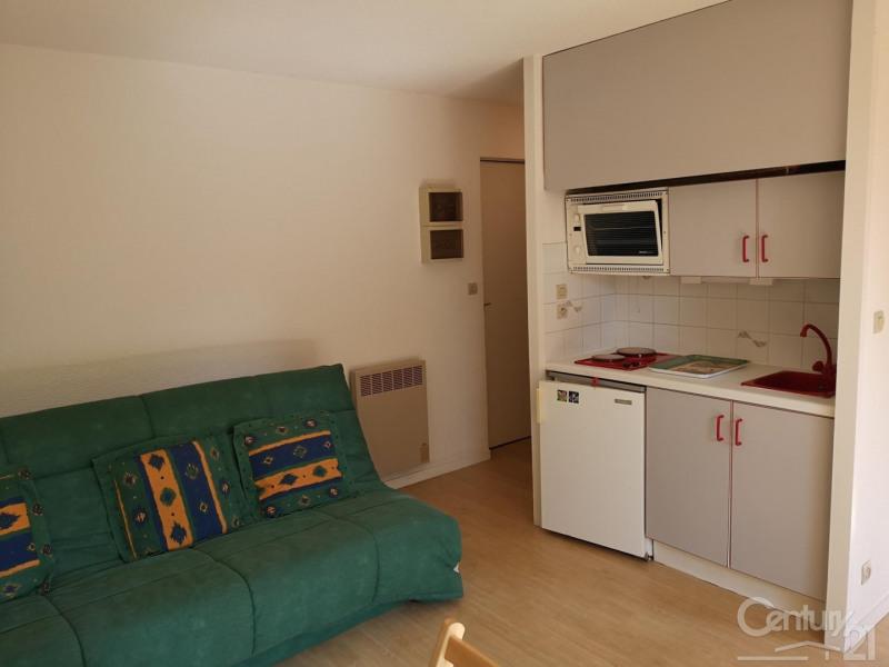 Sale apartment Tourgeville 98000€ - Picture 3