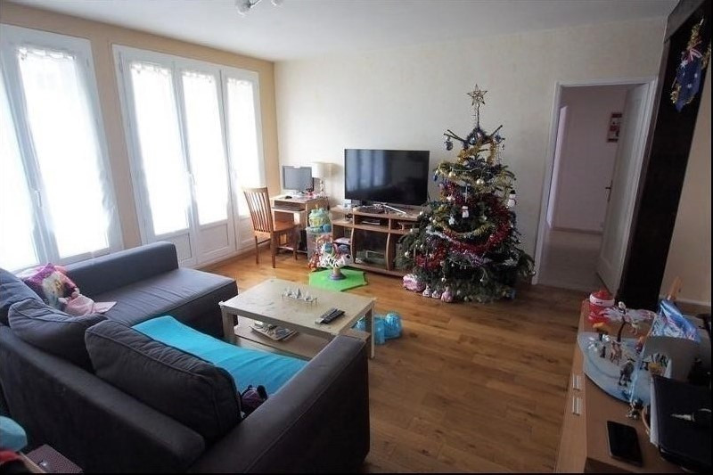 Vente appartement Le mans 67 500€ - Photo 1