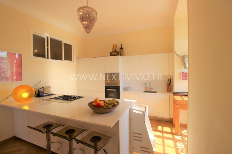 Vente de prestige appartement Menton 850 000€ - Photo 7