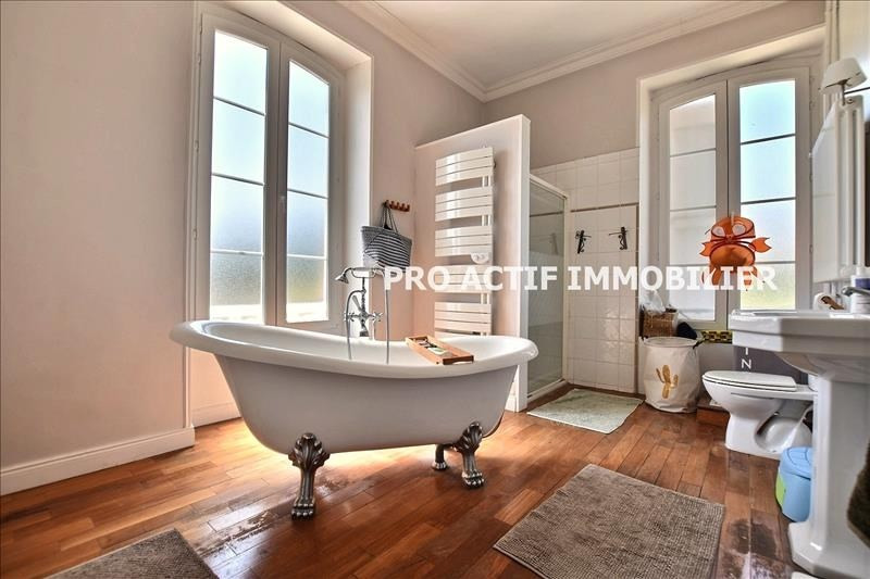 Sale house / villa Apprieu 495 000€ - Picture 7