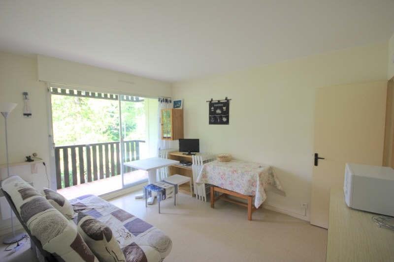 Vente appartement Villers sur mer 69500€ - Photo 3