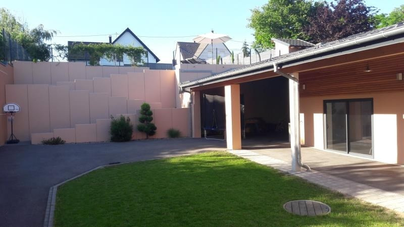Deluxe sale house / villa Truchtersheim 610000€ - Picture 3