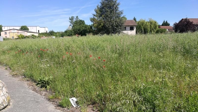 Sale site Villette d'anthon 175 000€ - Picture 1
