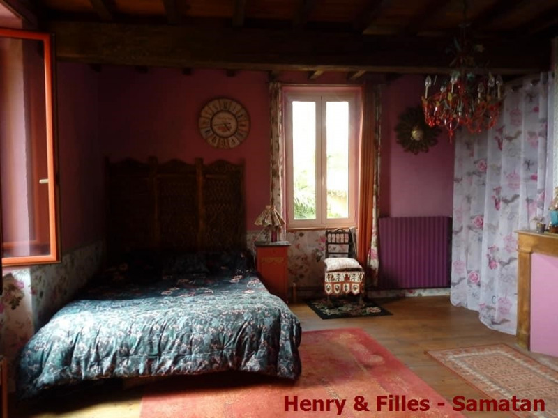 Sale house / villa Lombez 395 000€ - Picture 11