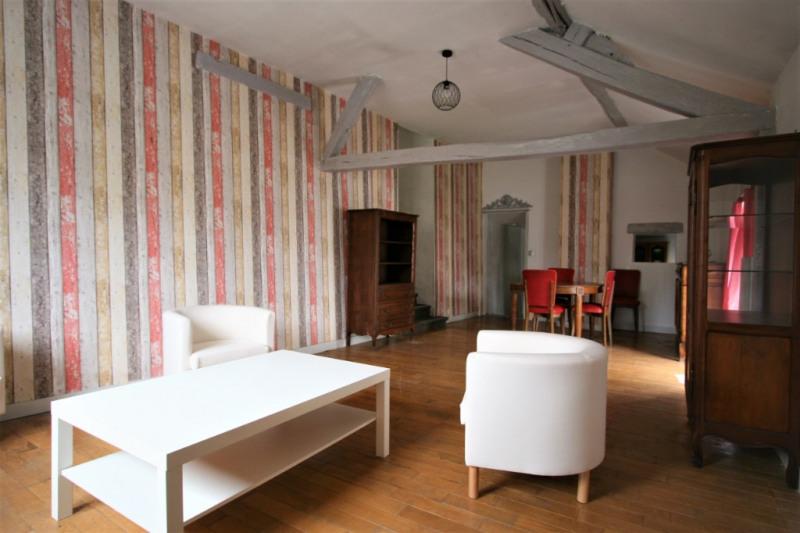 Vente appartement Samois sur seine 190000€ - Photo 1