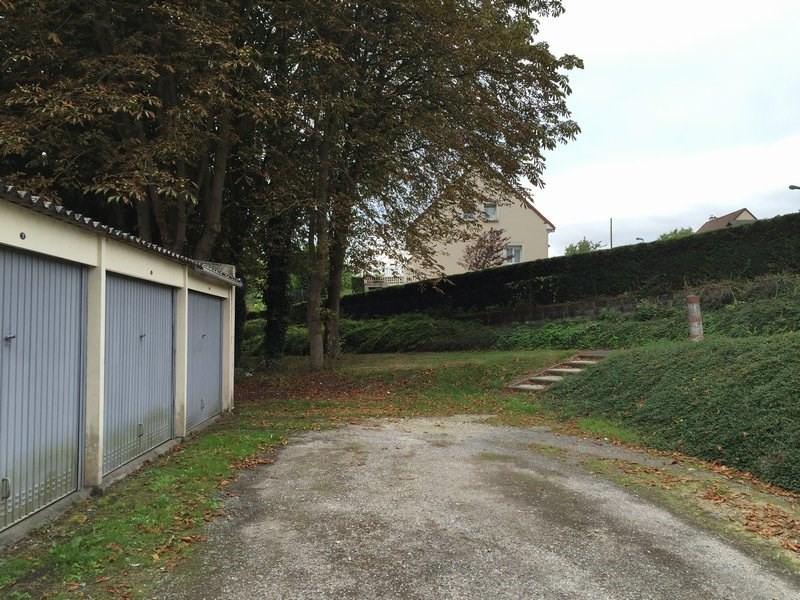 Location parking Mondeville 55€ CC - Photo 1