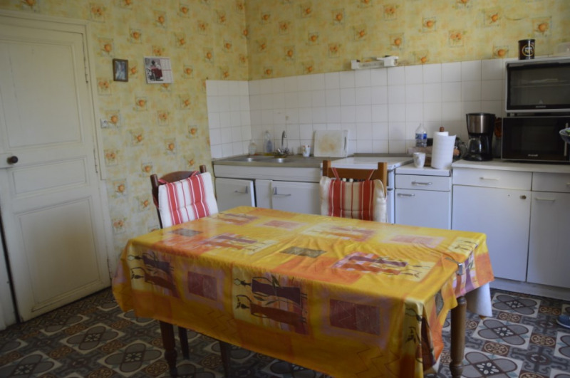 Vente maison / villa Renaze 38500€ - Photo 2