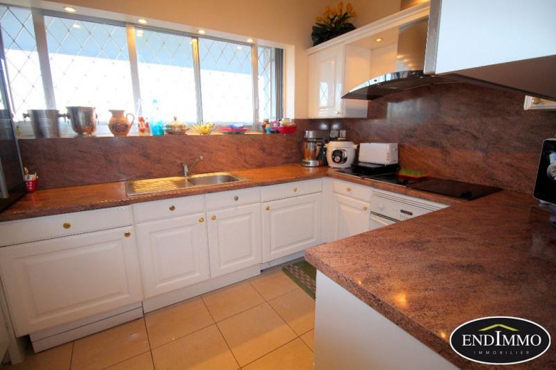 Deluxe sale apartment Villeneuve loubet 1245000€ - Picture 6