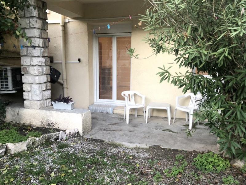 Rental apartment Aix en provence 585€ CC - Picture 5