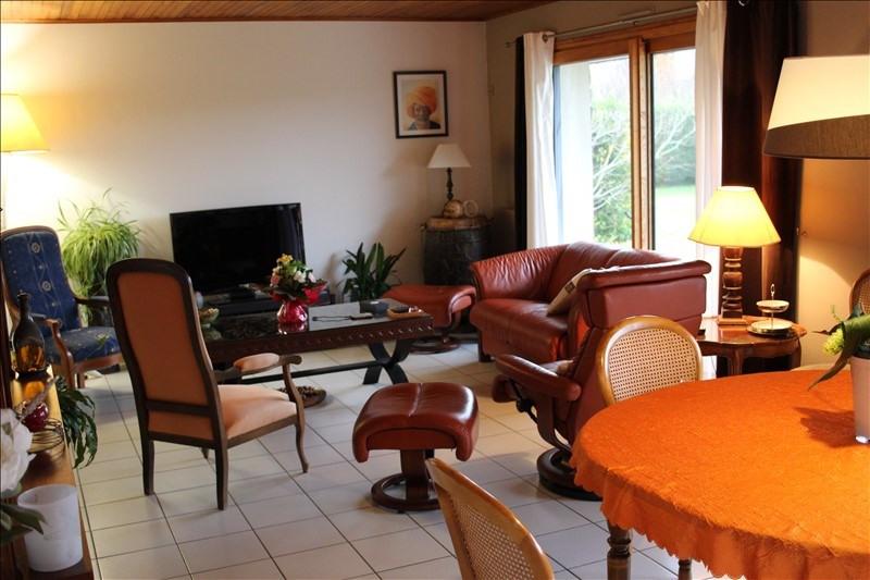 Sale house / villa Moelan sur mer 334400€ - Picture 4