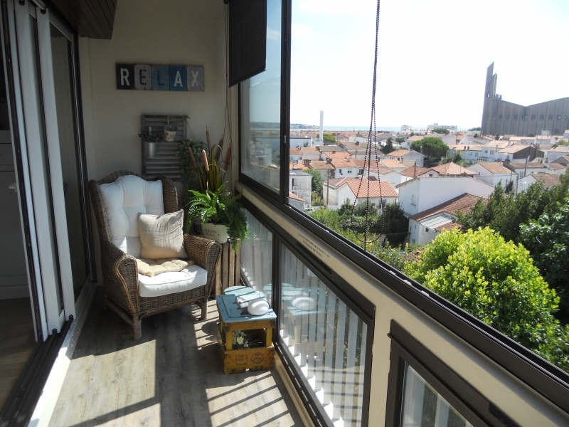Sale apartment Royan 180 500€ - Picture 5