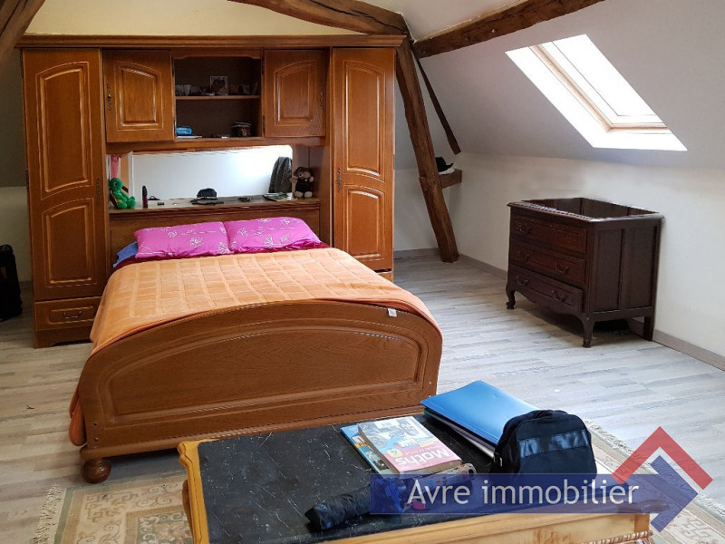 Sale house / villa Verneuil d'avre et d'iton 312000€ - Picture 6