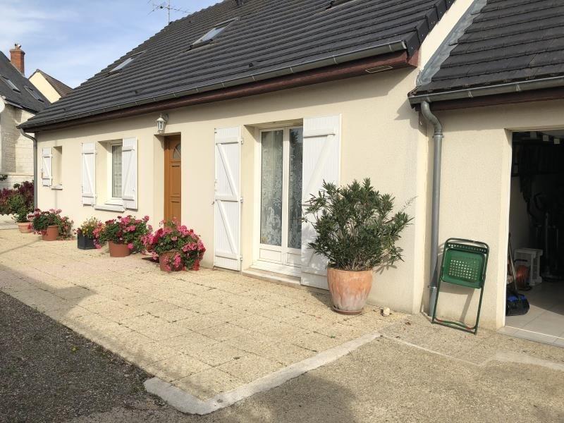 Vente maison / villa Blois 212000€ - Photo 1