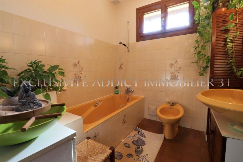 Vente maison / villa Montastruc-la-conseillere 253200€ - Photo 9