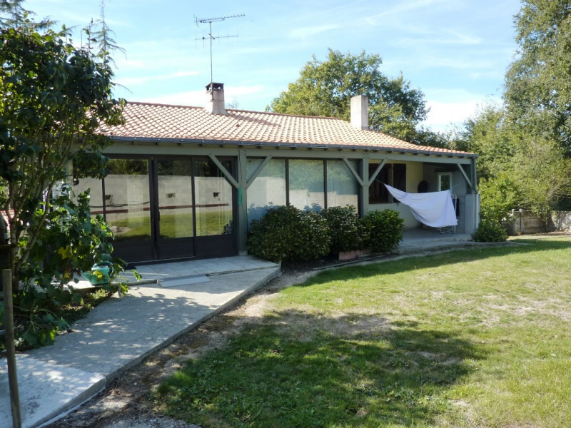 Vente maison / villa Apremont 262 000€ - Photo 6