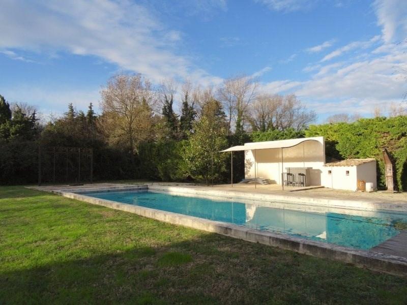 Vente de prestige maison / villa Avignon 945000€ - Photo 5