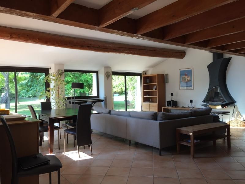 Location maison / villa Aix en provence 3 500€ CC - Photo 1
