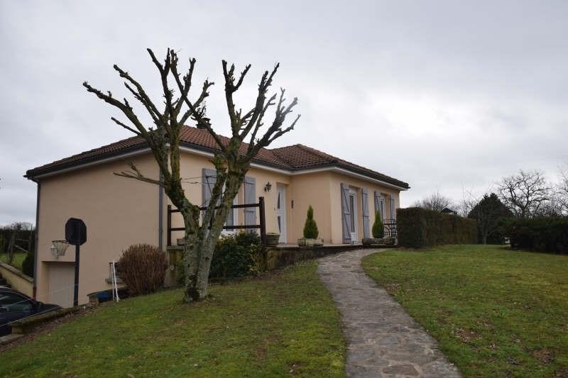 Sale house / villa St junien 188000€ - Picture 1